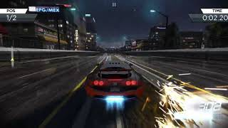 Need for speed most wanted game play #1