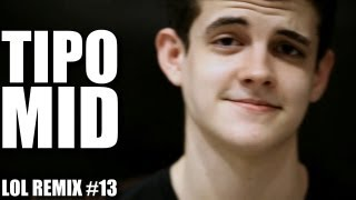 Repeat youtube video TIPO MID ♫ | Mano Yi & Wukong MC