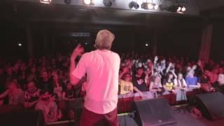 Damion Davis - Immer unterwegs (Live @ Burgeramt Live Vol. 2)