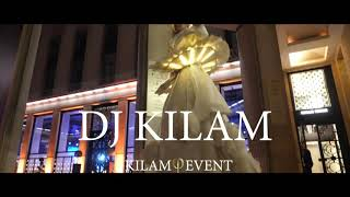 MAGNIFIQUE MARIAGE MIXTE ALGERIEN FRANÇAIS BY KILAM EVENT