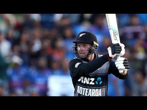 Cricbuzz Comm Box: NZ vs IND, 3rd T20I, 1st inn, Over No.10