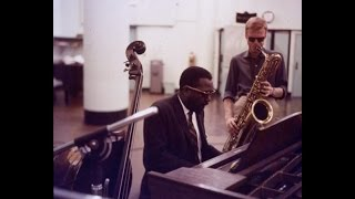 Thelonious Monk / Gerry Mulligan [1957] - Straight, no chaser