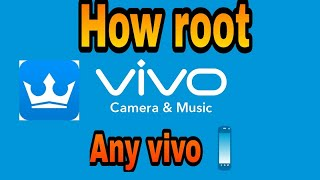 Root Vivo V5 Using King Root Does It Really Works?.