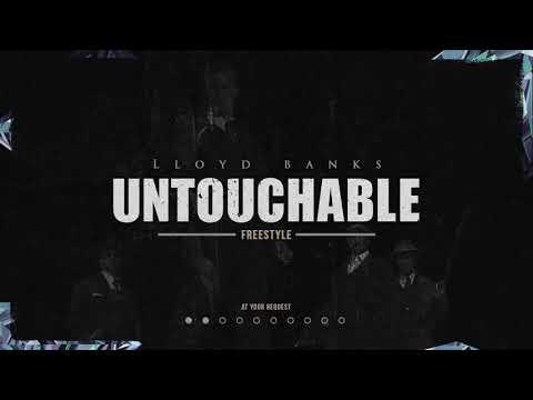 Lloyd Banks - Untouchable