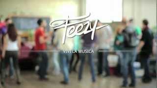 Feezy : Il Nuovo Servizio Italiano Di Musica In Streaming