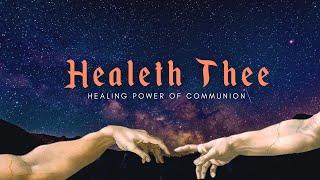 Healing Sermon Series   Power of Communion   Ps Yuan Miller   Victory Church Brisbane 09-05-2021