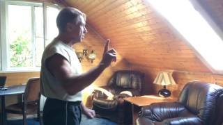 видео Слуховое окно на крыше