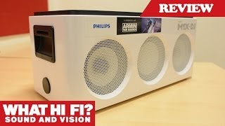 Philips M1X-DJ System | Review | What Hi Fi? India