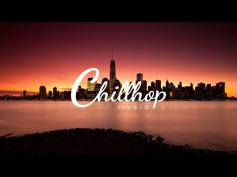 ♫ Birocratic ' Chill · Jazz · Hip Hop ' Best Of Mix