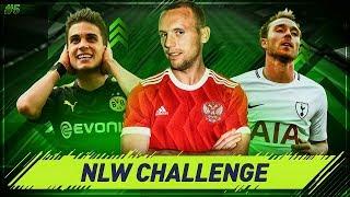 NLW CHALLENGE #5