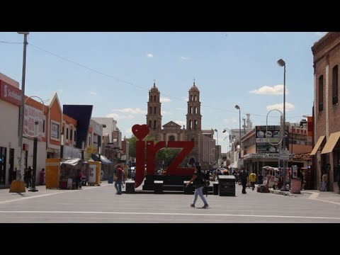 Juarez launches app for women in risky situations to send alerts