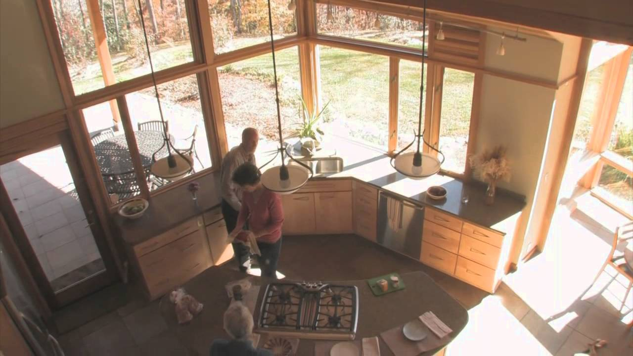 2012 Best Energy-Smart Home of the Year - YouTube