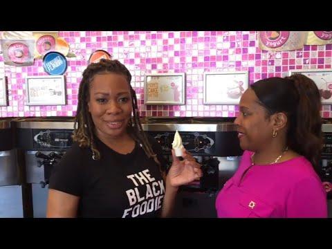 The Black Foodies Forever Yogurt Homewood, IL