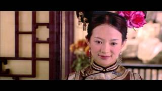 Crouching Tiger, Hidden Dragon - Trailer