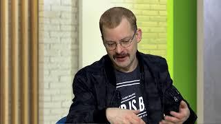 """A DLACZEGO - MIKOŁAJ """"JAOK"""" JANUSZ"""