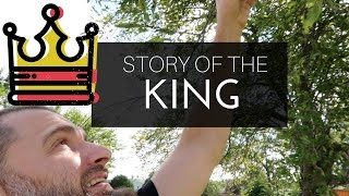 Story of the KING: How much would you pay?