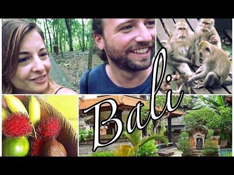 Bali - Part 1 / Vegan Food Edition