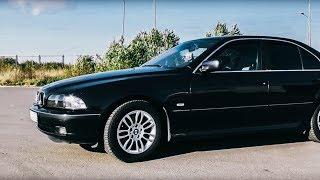 BMW e39 528i Individual по цене новой Гранты.