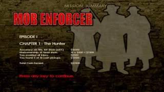 Mob Enforcer P1