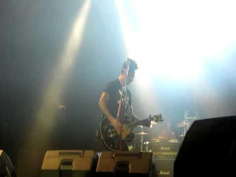 Superman is Dead @ Rock n Roll Chronicles 2012