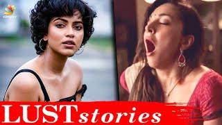 லஸ்ட் ஸ்டோரிஸ்-ல் அமலா பால்  Amala paul in Lust Stories Telugu Remake  Hot Tamil Cinema News