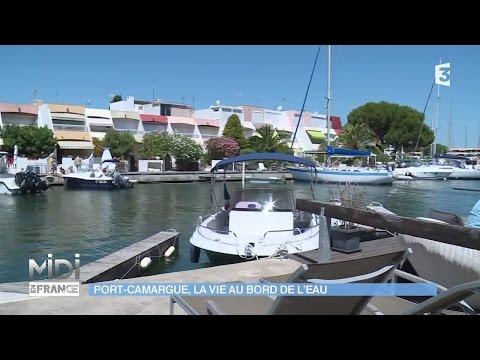 Port Camargue France Yachts Invest