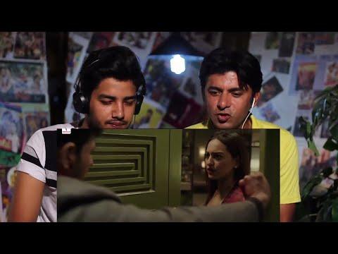 Pakistani Reacts To | Ittefaq | Trailer | Sidharth Malhotra | Sonakshi Sinha | Reaction Express