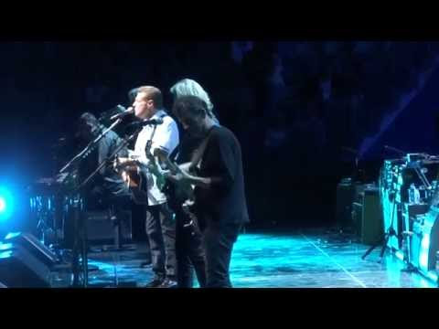 The Eagles - New Kid In Town - Credit Union Centre - Saskatoon, Sask., Canada - Sept. 14 2013