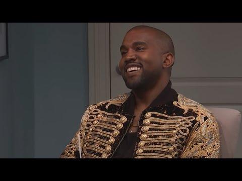 Kanye West Got a Phone Just to Troll Kim Kardashian While She Dated Kris Humphries