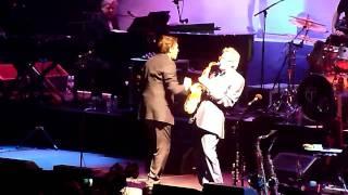 Roxy Music - Pyjamarama, O2 Arena, London, 7 February 2011
