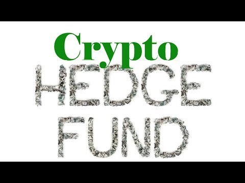 Hedge Fund Managers Jumping Ship to Start Crypto Hedge Fund