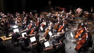 Louise Farrenc: Symphony No 3 in G moll op 36 | Zoe Tsokanou (cond.)