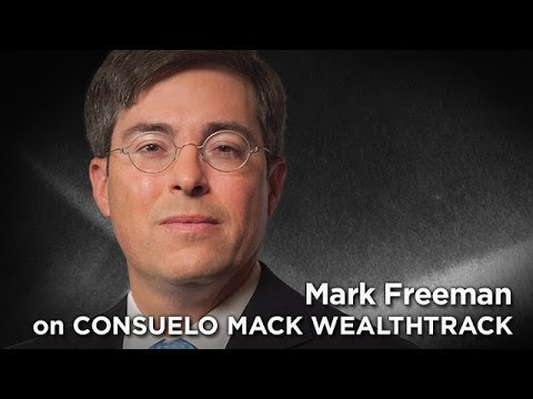 Mark Freeman - Finding Income Without Taking Undue Risk