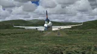 LQMO landing
