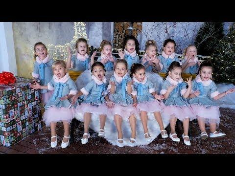 Cantec nou: Lollipops - Bucurii de iarna