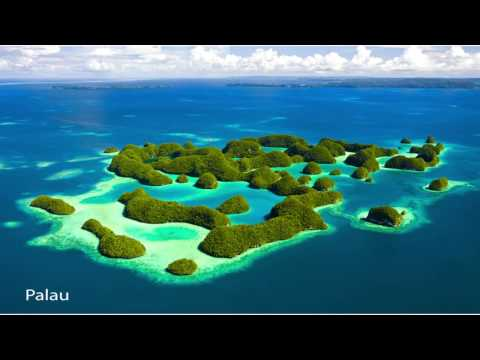 The Most AMAZING Natural Places on Earth 2017 HD