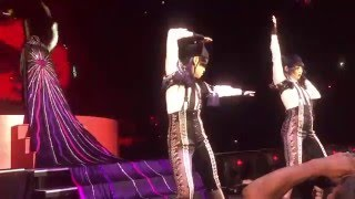 Living for Love - Paris 10/12 | Madonna Rebel Heart Tour 2015