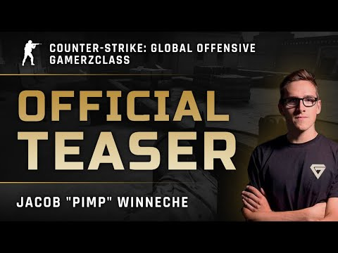 Pimp Teaches Counter-Strike: Global Offensive | Official Teaser
