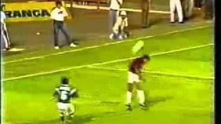 Goiás 1 x 0 Atlético/GO - Copa Araguaia 1994