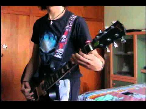 Enter Sandman - Metallica {Frx Cover}