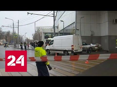 Водитель, задавивший  по пьяни трех человек, пойдет под суд - Россия 24