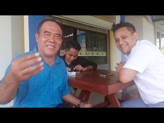 Ketemu Wong enom Gantheng 😂👍 keturunan jawa Sukses neng Suriname