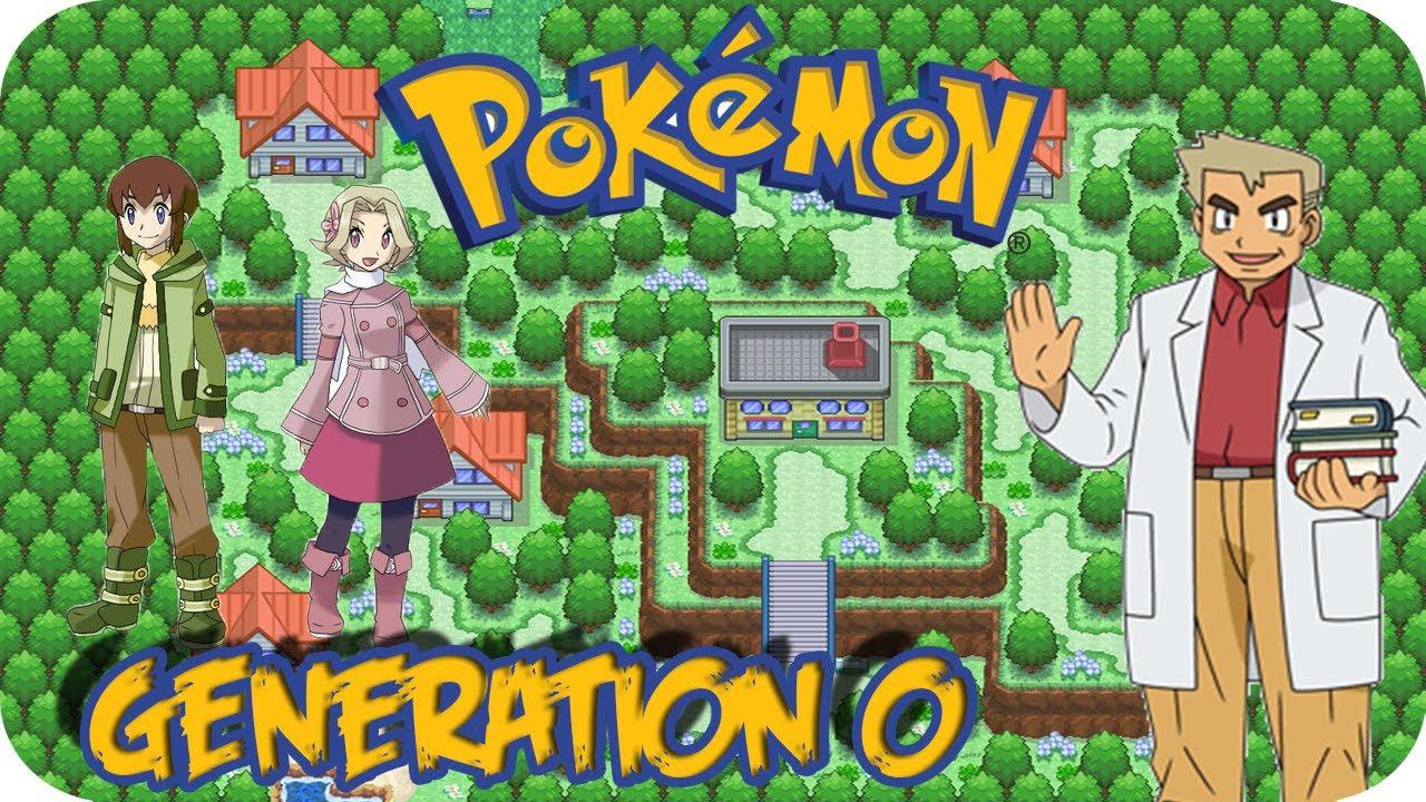 pokemon generations german