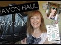 Avon Haul - Lounge Wear - Perfume - Fashion