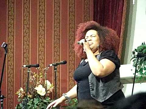 Chante Cann - Worship Medley