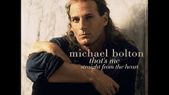 Michael Bolton - New Love (Album Version HQ)