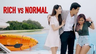 Download Rich People VS Normal People Mp3 and Videos