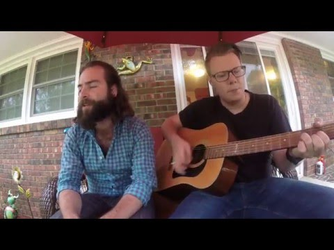 Josh and Zade -- Angel (Shaggy Cover)