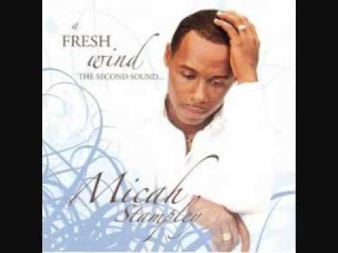 Lyrics to i believe by micah stampley