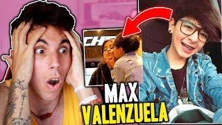 MAX VALENZUELA se vuelve LOCO en su NUEVA CANCIÓN y dice ESTO...